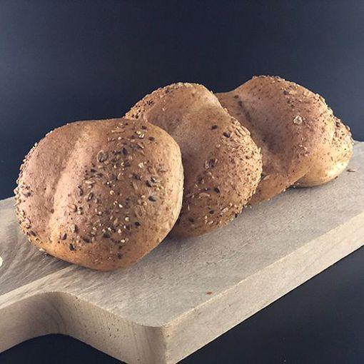 Afbeelding van Elf zaden broodje