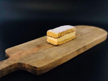 Afbeelding voor categorie Crème gebak
