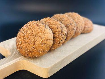 Afbeelding voor categorie Broodjes