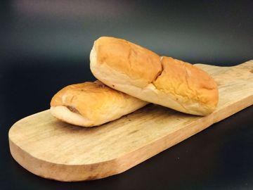 Afbeeldingen van Worstenbroodje