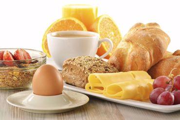 Afbeelding voor categorie Bakkers Ontbijt