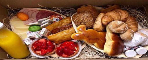 Afbeelding van Bakkers ontbijt (1 persoon)