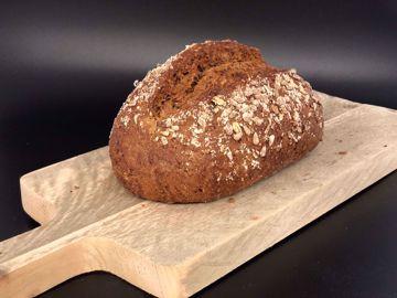 Afbeeldingen van Fjord brood