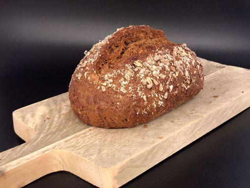 Afbeelding van Fjord brood